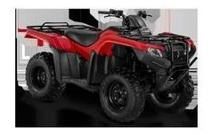 Vendo Trx Fourtrax 420 4x4