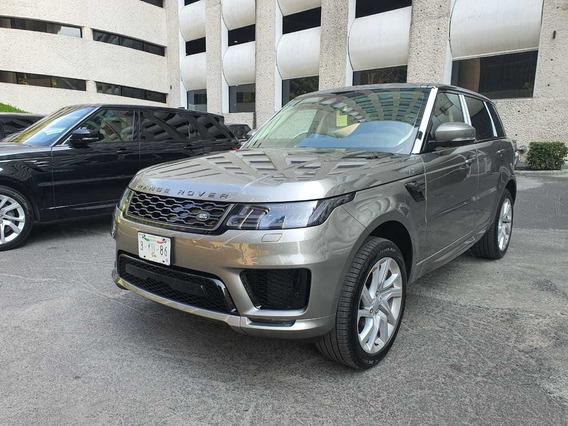 Range Rover Sport 2020 Plug In Hybrid Blindada Nivel 3