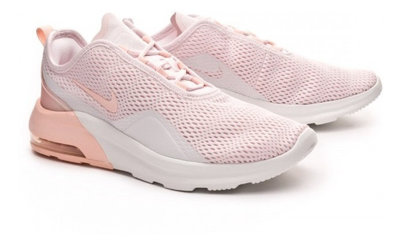 Zapatillas Nike Air Max Motion 2 Rosadas 2019 Ao0352-600