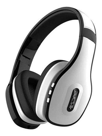 Fone Bluetooth 4.0 Headphone S/fio Acústico Multilaser Pulse