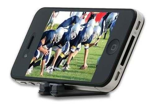 Micro-light Swiss+tech Smartphone Suporte - St50080