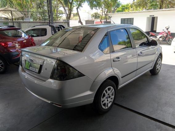 Ford Fiesta 1.6 Rocam Se 8v Flex 4p Manual