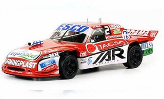 Tc Los Mejores Autos Nº 14 Ford (2005) J. Manuel Silva