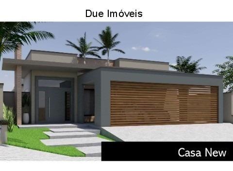 Casa New - Santa Clara Indaiatuba - Ca02232 - 69310408