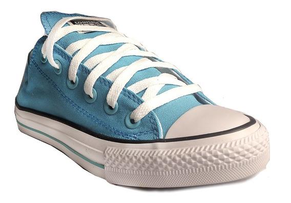 Zapatos, Converse Caña Baja Todos Los Colores