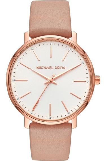 Relógio Michael Kors Mk2748/oji Rose