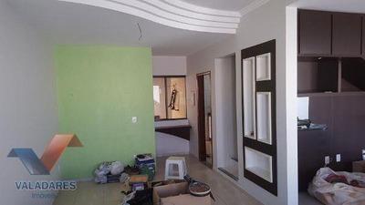 Sobrado Em Condomínio Para Venda Em Palmas, Plano Diretor Norte, 3 Dormitórios, 1 Suíte, 2 Vagas - 38465