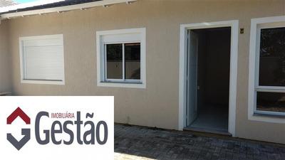 Casa Em Condomínio Com 2 Dormitório(s) Localizado(a) No Bairro Niterói Em Canoas / Canoas - G2092