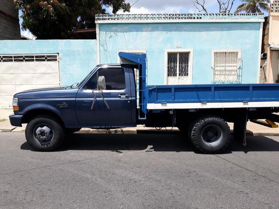 Camión 3.50 Ford 1998