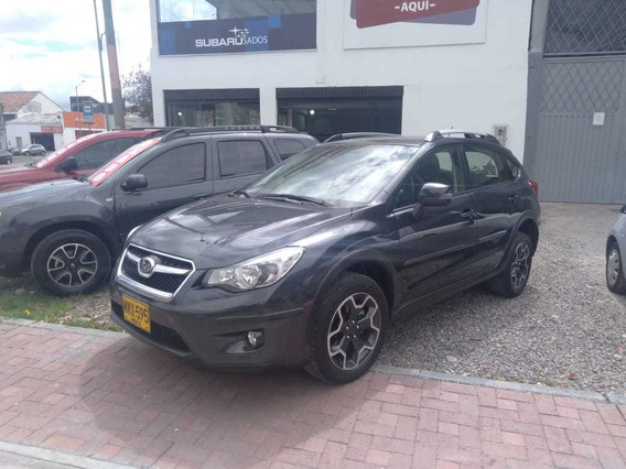 Subaru Xv Dinamic