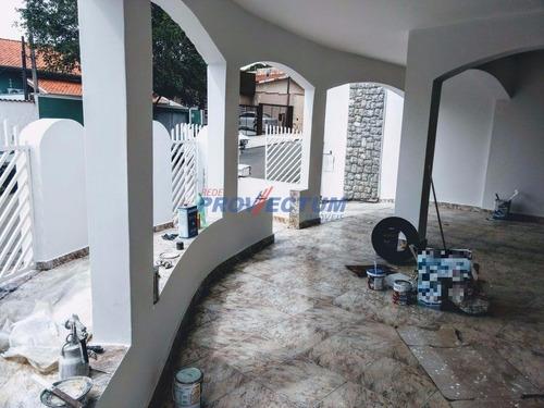 Casa Á Venda E Para Aluguel Em Santa Cecília - Ca249285