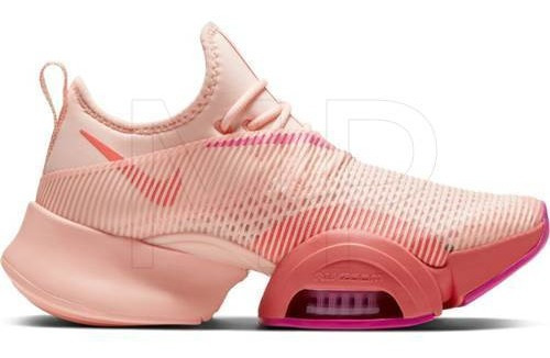 Tënis Nike Air Zoom Superrep Feminino Original Tamanho 39
