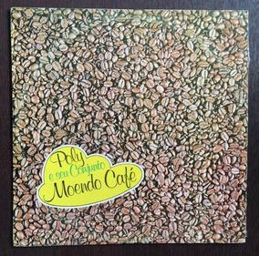 The Mettleds Moendo Café 1968 Lp - Música no Mercado Livre