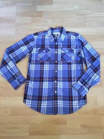 Camisa P S Aeropostale Niño Talla 14 Nueva