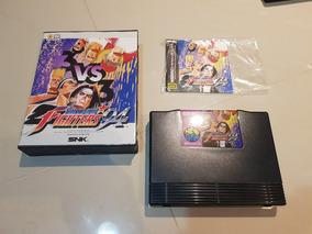 Neogeo Aes King Of Fighters 94 Neo Geo Aes Completa