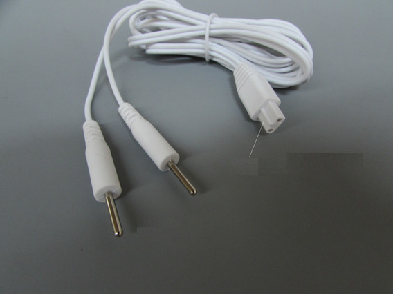Cables Banana Electroestimulador Kwd-808i Original