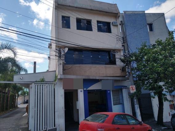 Sala Para Alugar, 34 M² Por R$ 1.200/mês - Centro - Guarulhos/sp - Cód. Sa0511 - Sa0511