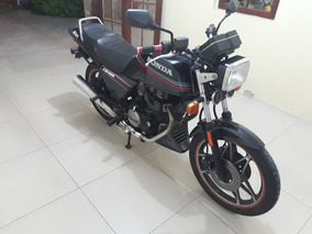 Honda Cb 450dx 88