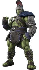 Gladiator Hulk Thor Ragnarok - S.h. Figuarts - Bandai