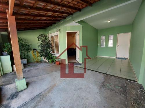 Imagem 1 de 19 de Casa À Venda No Bairro Conforto - Volta Redonda/rj - C1035