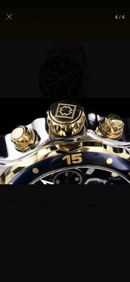 Relógio Invicta Original Modelo 0077