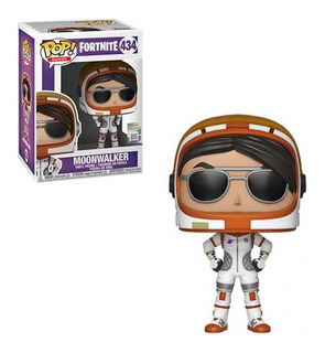 Figura Funko Pop Games Fortnite - Moonwalker 434