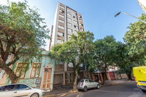 Imagem 1 de 10 de Apartamento Para Aluguel, 1 Quarto, Centro Histórico - Porto Alegre/rs - 6614