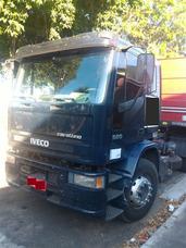 Iveco Cavallino 320 Ano 2008 - R$ 58.900,00