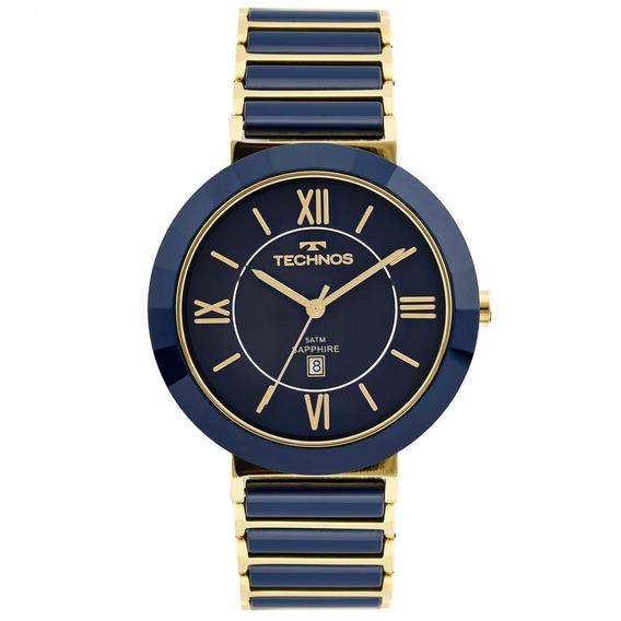 Relógio Technos Ceramic Feminino 2015bv/5a