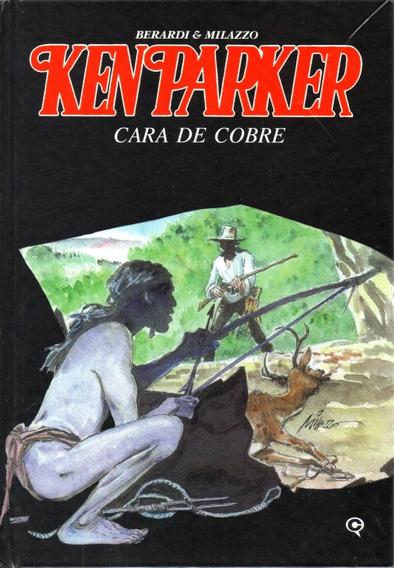 Ken Parker Especial 4 - Cluq 04 - Bonellihq S20