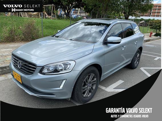 Volvo Xc 60 Momentum Awd, 2.5cc, 254hp & 350 Nm, Aut Trip