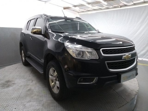 Chevrolet Trailblazer 3.6 V6 Ltz 4wd