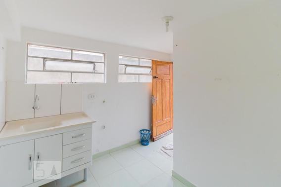 Casa Com 1 Dormitório - Id: 892975238 - 275238