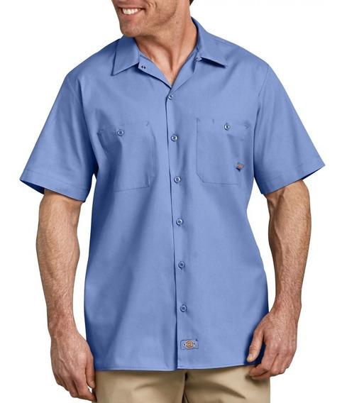 Ls 535 Camisa De Hombre