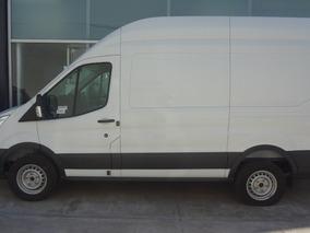 Ford Transit - Tasa Preferencial Para Empresas