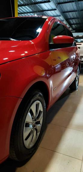 Volkswagen Gol Trend 1.6 Cup 101cv 2014