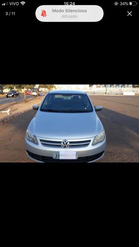 Volkswagen Voyage 2010 1.0 Vht Trend Total Flex 4p