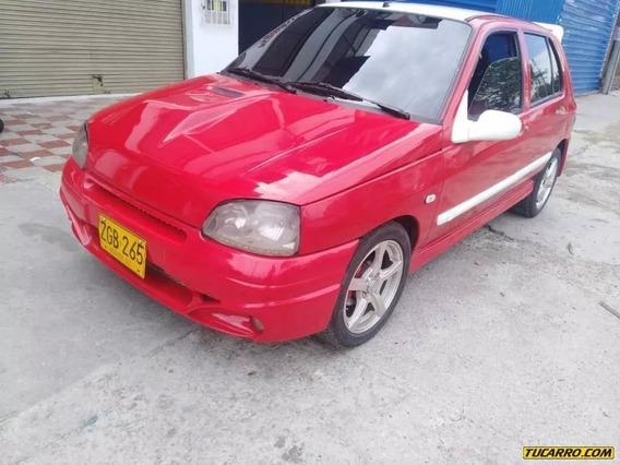 Renault Clio Rn