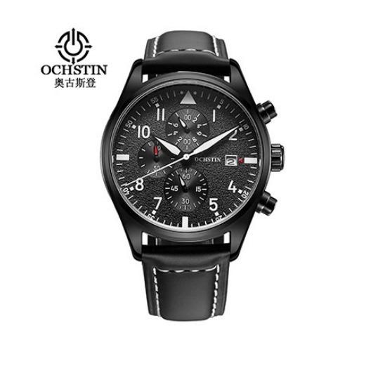 Relógio Masculino Ochstin De Pulso Cronografico