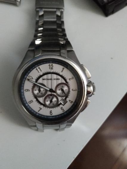 Relógio Michael Kors Mk-8068 Original