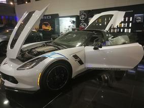 Chevrolet Corvette 65 Carbon Liquidacion 18 Msi O Seg Gratis