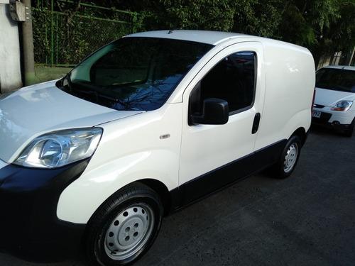 Citroën Nemo Full