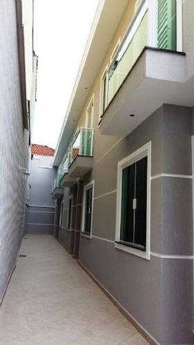 Imagem 1 de 15 de Venda Residential / Sobrado Parque Vitoria São Paulo - V36699