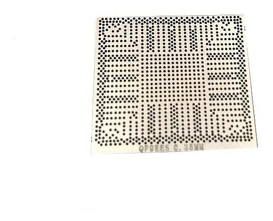 Stencil Calor Direto Qf9ees 0,35 Bga Sr1sg