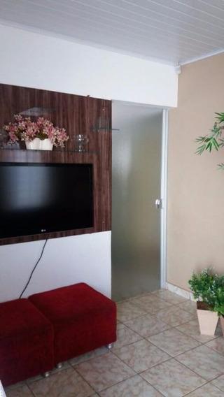 Casa Em Residencial Nobreville, Araçatuba/sp De 67m² 2 Quartos À Venda Por R$ 160.000,00 - Ca82045