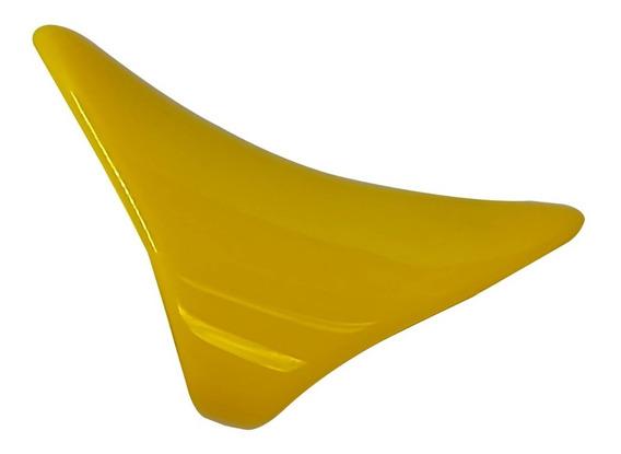 Anel Line Amarelo