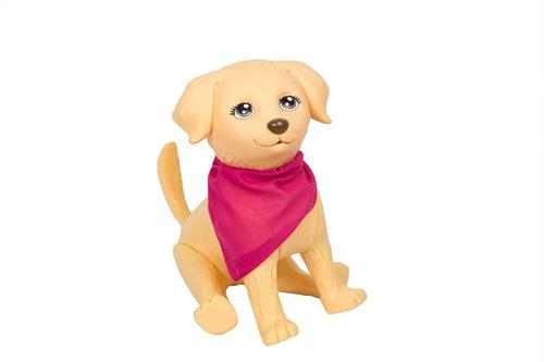 Imagem 1 de 4 de Cachorro Taffy Pet Da Barbie Veterinaria Original Mattel