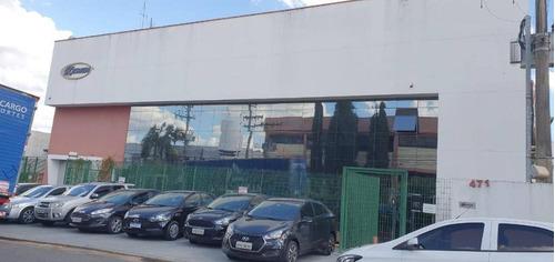 Imagem 1 de 27 de Galpão À Venda, 1731 M² Por R$ 6.000.000,00 - Distrito Industrial Nova Era - Indaiatuba/sp - Ga0549