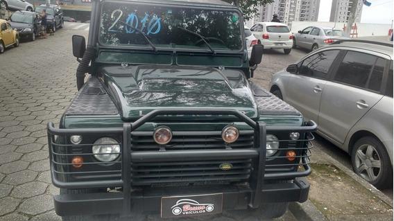 Land Rover Defender Defender 110 7 Lugar