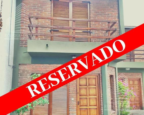 Duplex En Pleno Centro De San Bernardo!!!